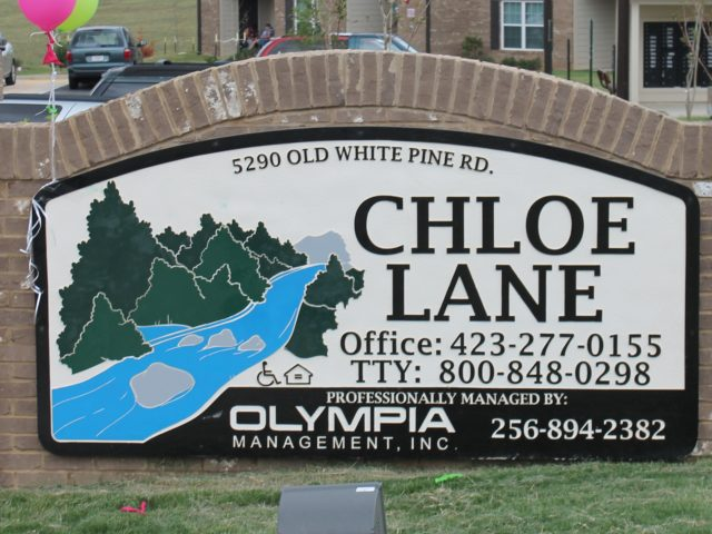 Chloe Land Income Based Apartments