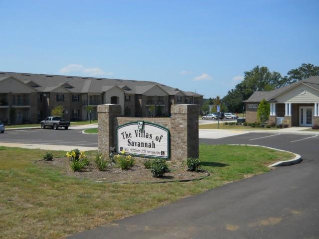 Villas of Savannah Affordable Apartments