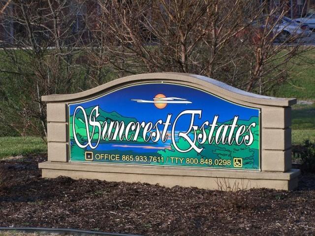Suncrest Estates Apartments