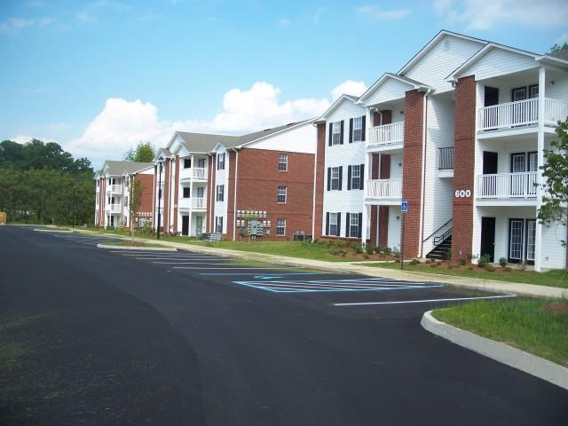 Sage Meadows Apartments