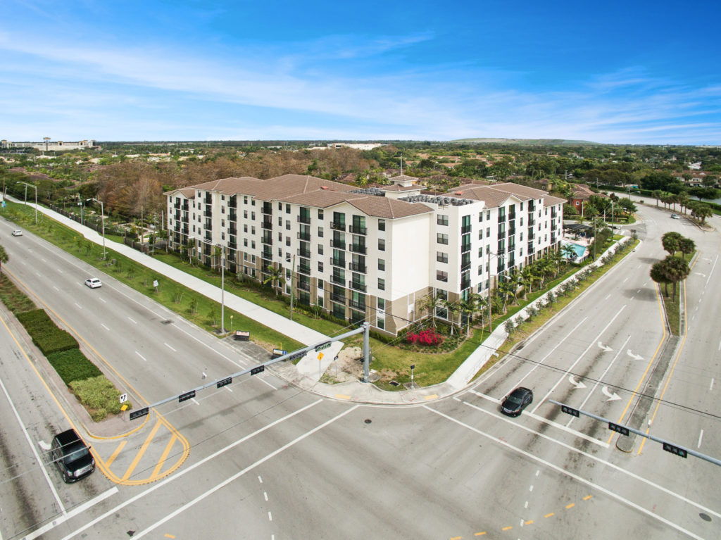 Arbor View Affordable Apartments