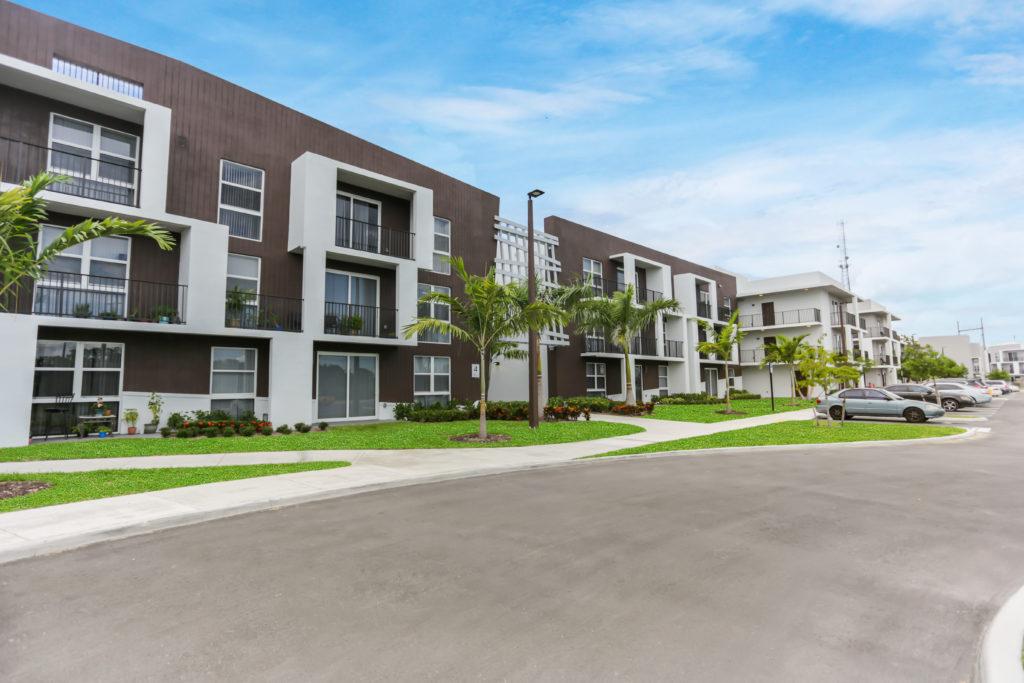 Princeton Park Affordable Apartments