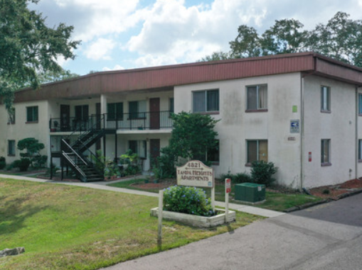 Tampa Heights Apartments