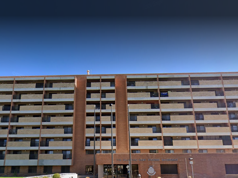 Silvercrest Affordable Apartments