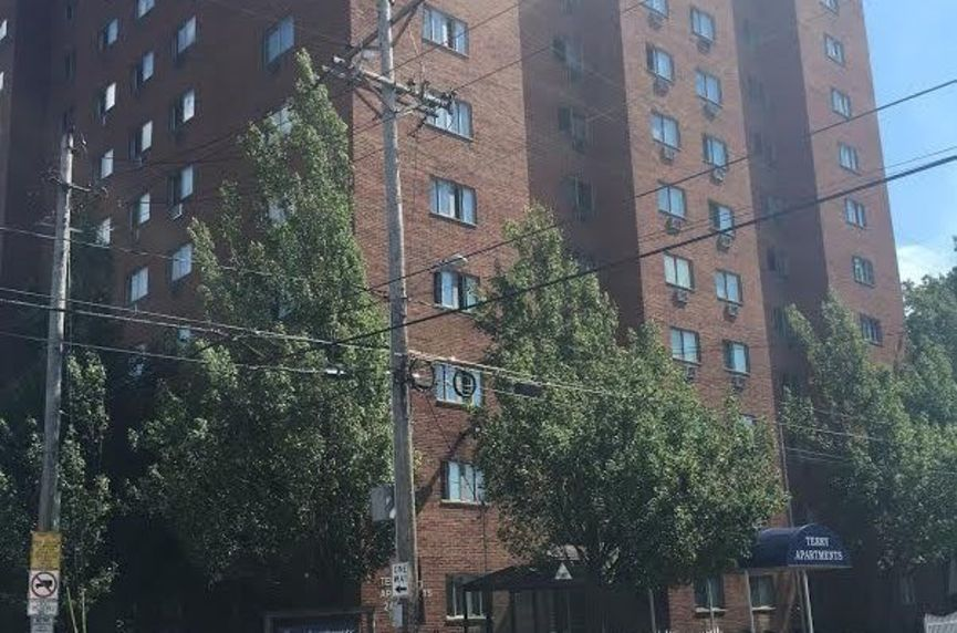Terry Affordable Apartments