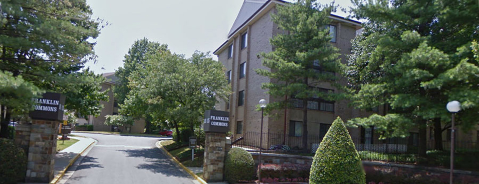 Franklin Commons Affordable  Apartments