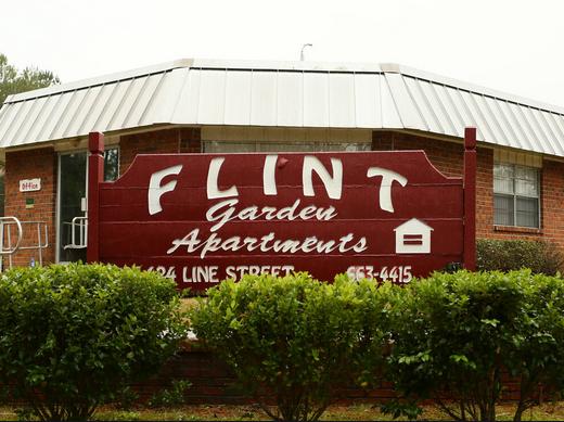 Flint Garden Affordable Apartments