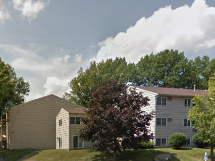 Washington Heights Affordable Apartments