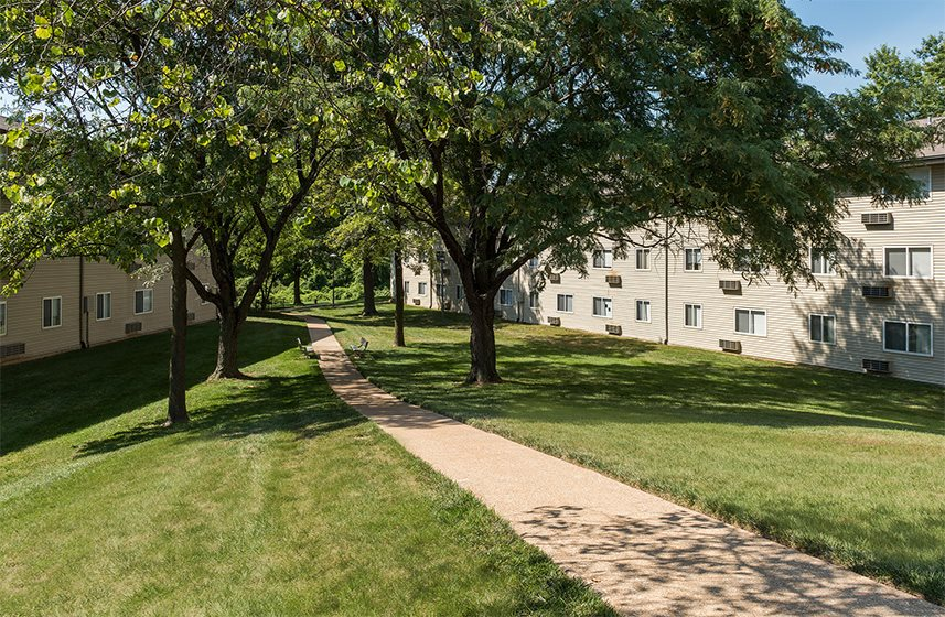 Santa Maria Affordable Apartments