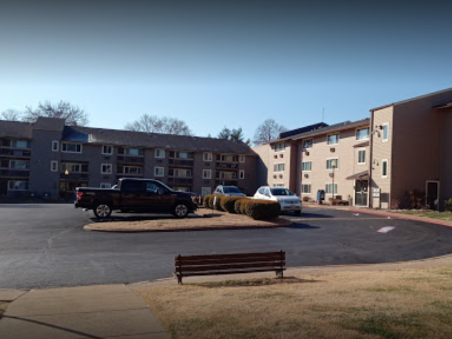 Maryville Gardens Affordable Apartments