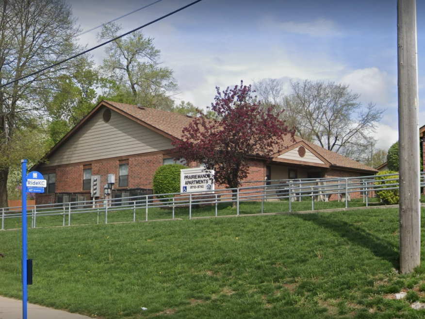 Prairie View Manor Affordable Apartments | 8710 Sni a Bar ...