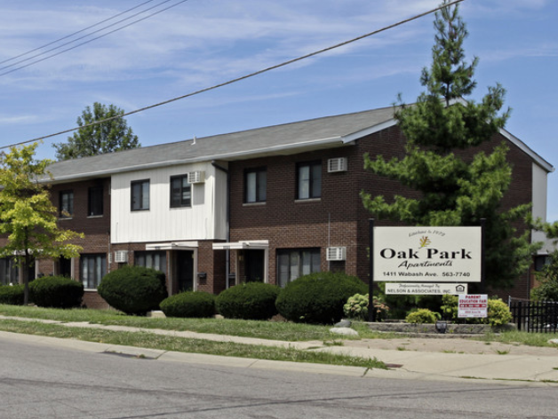 Oak Park Affordable Apartments