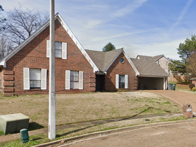 Srvs Group Home II - Affordable Apartments