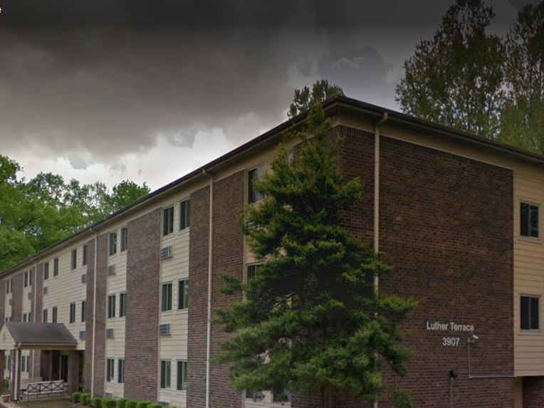 Luther Terrace Affordable Apartments