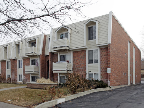 Village Affordable Apartments