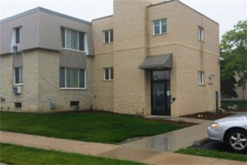 Durand Plaza Affordable Apartments