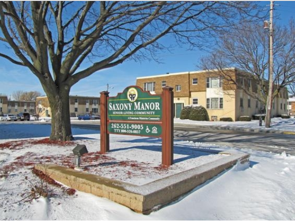 Saxony Manor Affordable Apartments