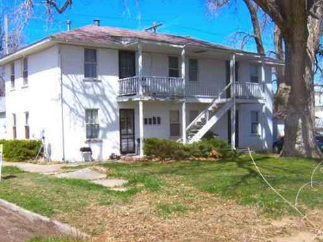 Platte Manor Affordable Apartments