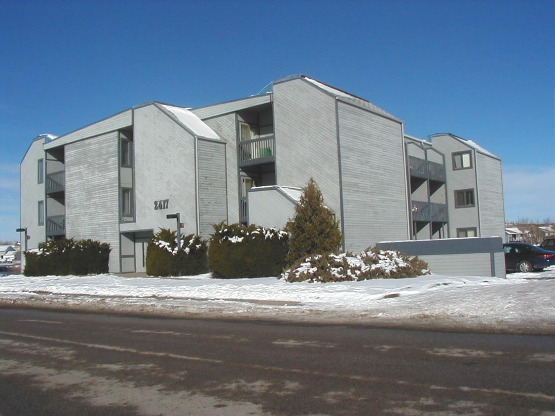 Parkside Affordable Apartments