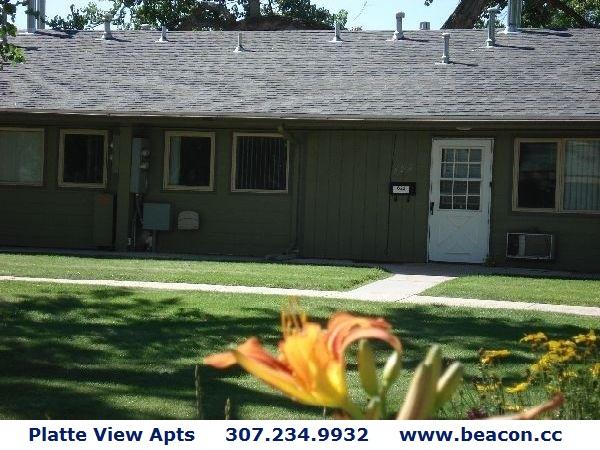 Platte View Affordable Apartments