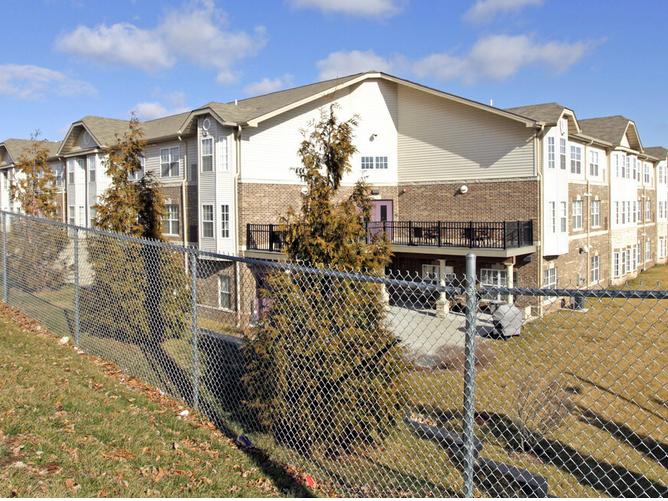 Stratford Manor Affordable Apartments