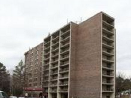 Plough Towers Affordable Apartments