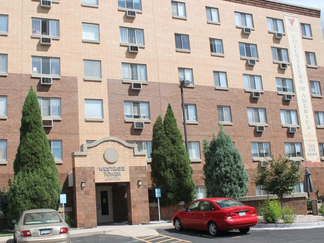 Westgate Affordable Apartments