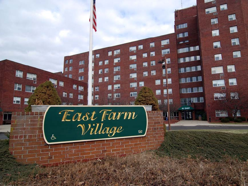 East Farm Village Affordable Apartments
