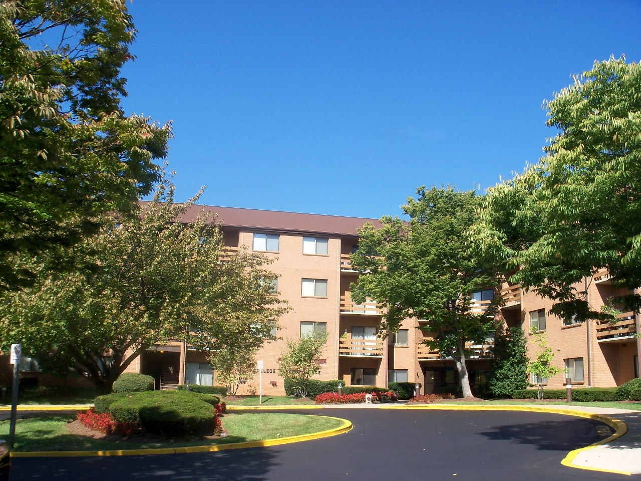 College Parkway Place Affordable Apartments