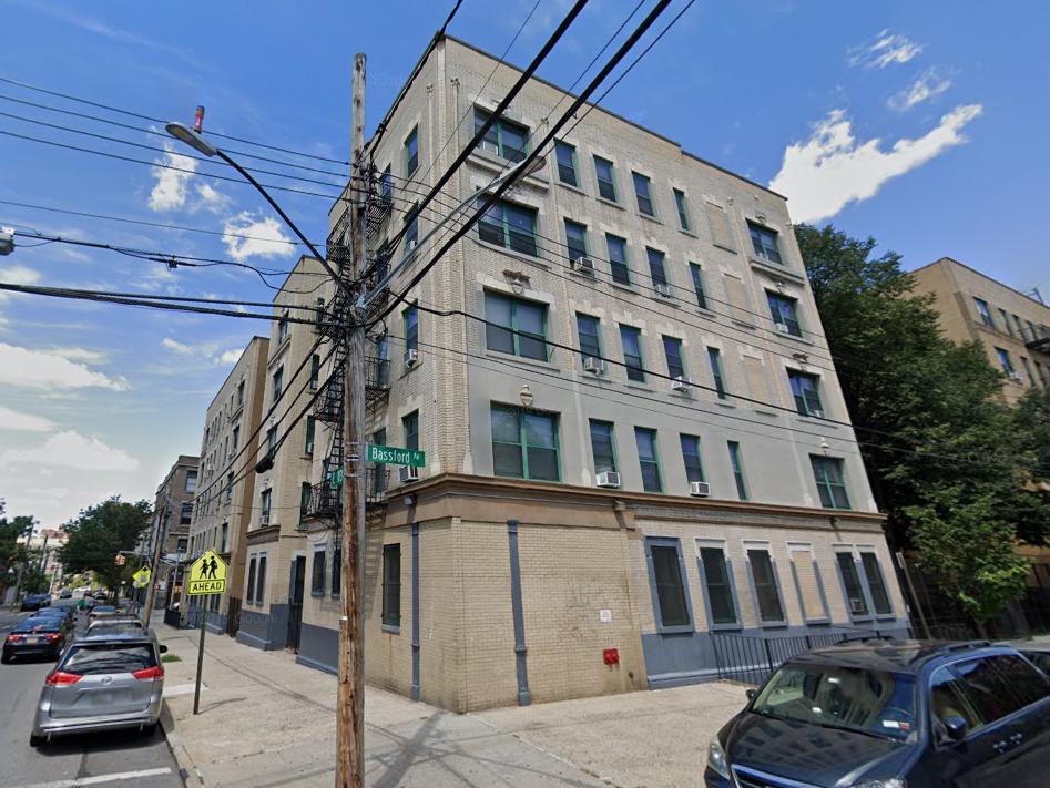 Washington Plaza Affordable Apartments