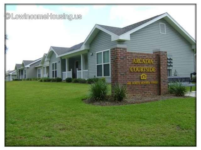 Arcadia Courtside Senior Apartments | 521 Pine Ave, Albany ...