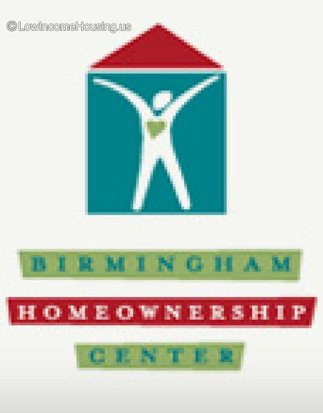Birmingham Center For Affordable Housing