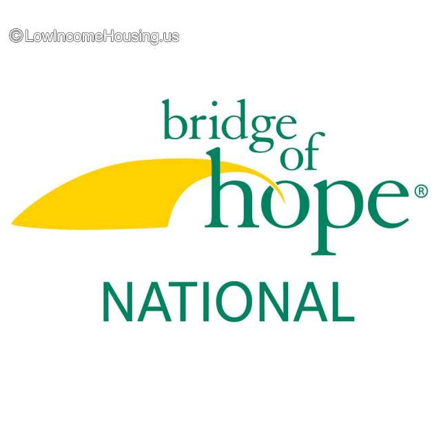 Bridge Of Hope Buxmont