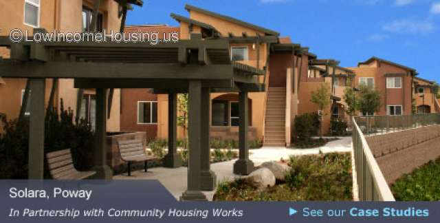 California Housing Partnership Corporation