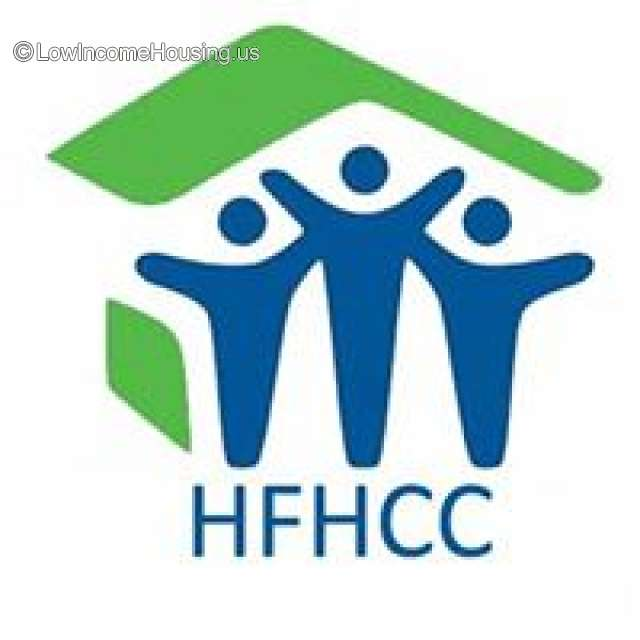 Habitat For Humanity Camden County