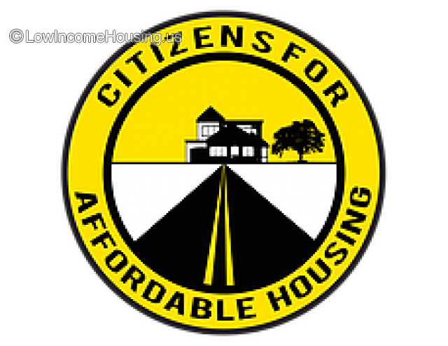 Citizens For Affordable Housing Inc