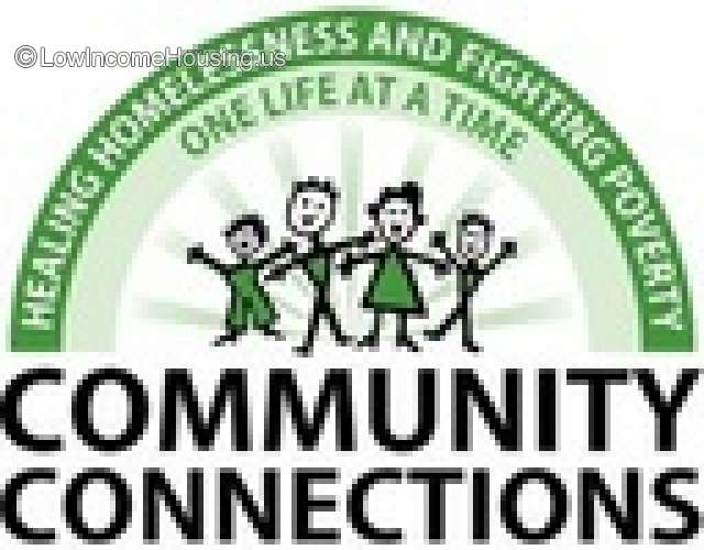 Community Connections Of Jacksonville