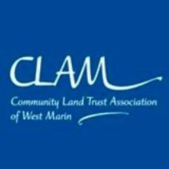 Community Land Trust Association Of West Marin