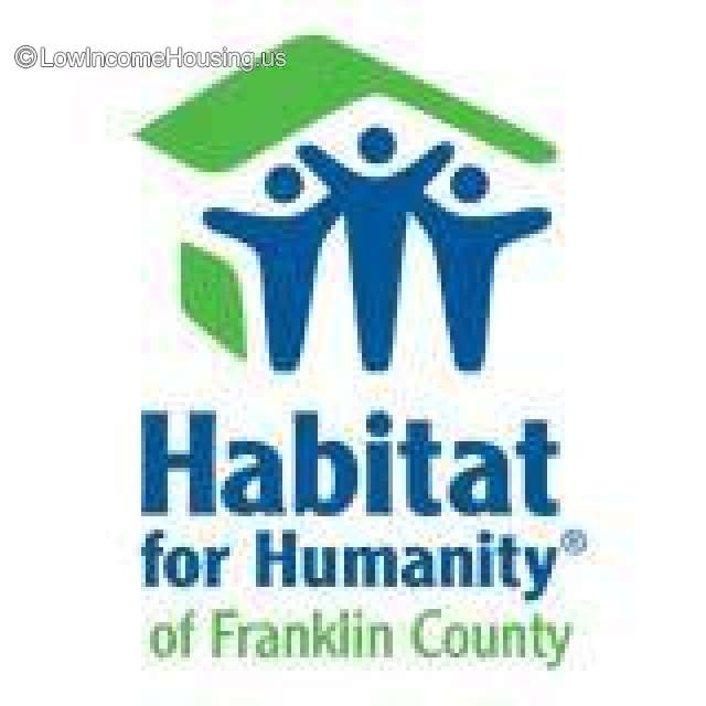 Franklin County Habitat For Humanity