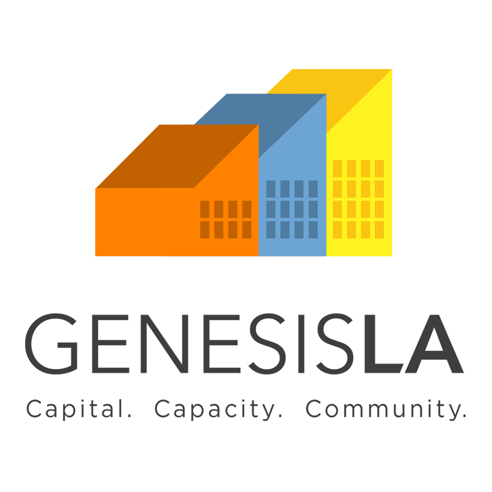 Genesis La Economic Growth Corporation