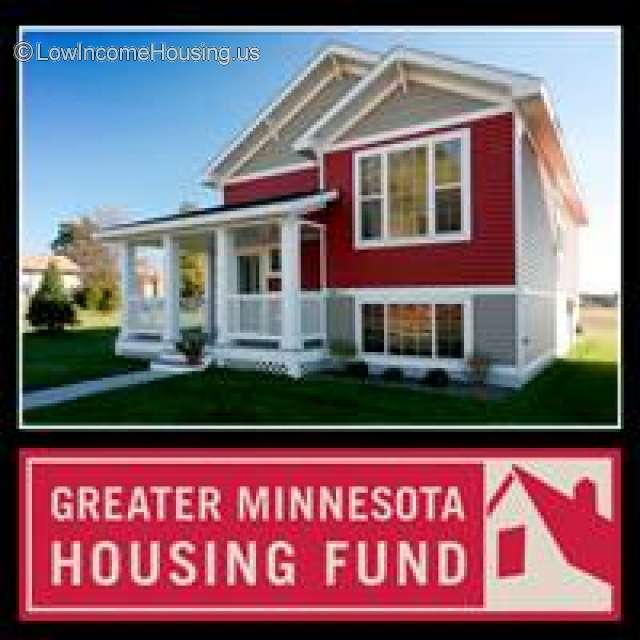 Greater Minnesota Housing Fund