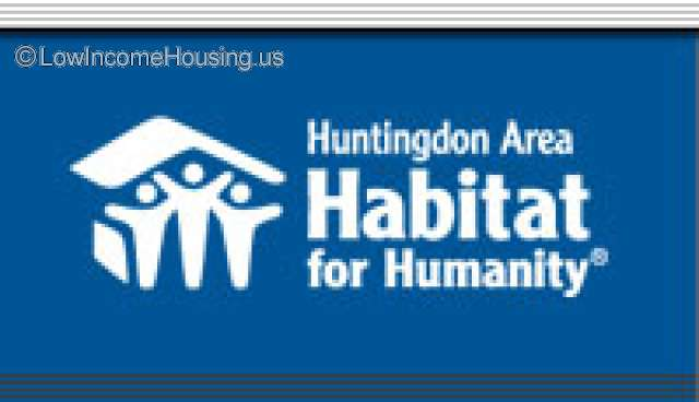 Huntingdon Area Habitat For Humanity