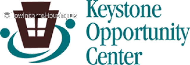Keystone Opportunity Center Inc