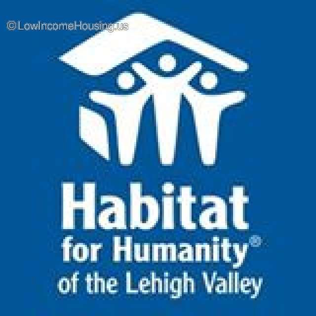 Habitat For Humanity of Lehigh Valley