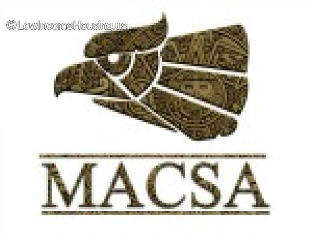 Macsa Housing Corporation Number 1