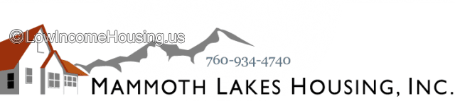 Mammoth Lakes Housing Inc