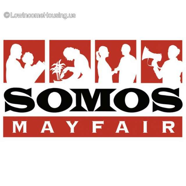 Somos Mayfair