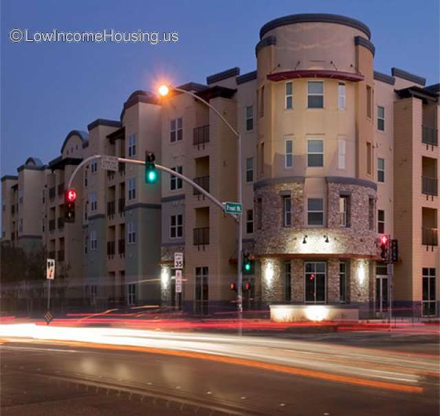 Housing Authority of Monterey County