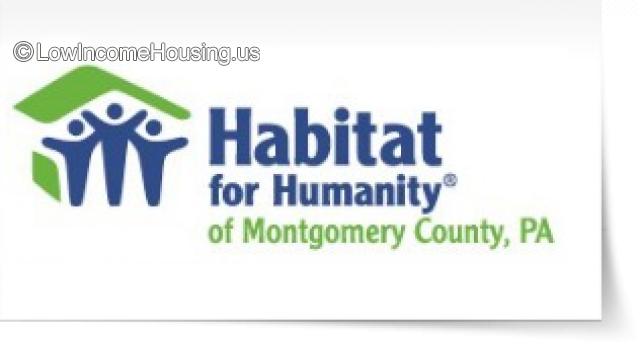 Habitat for Humanity of Montgomery County
