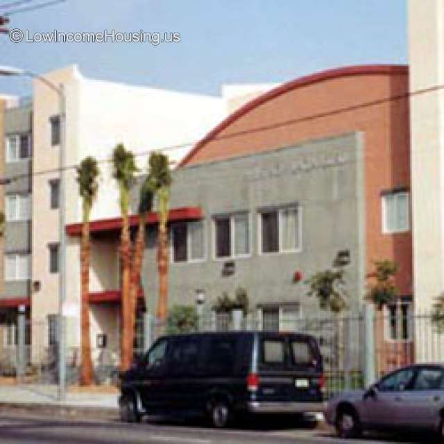 Low Income Based Apartments: Retirement Housing Foundation